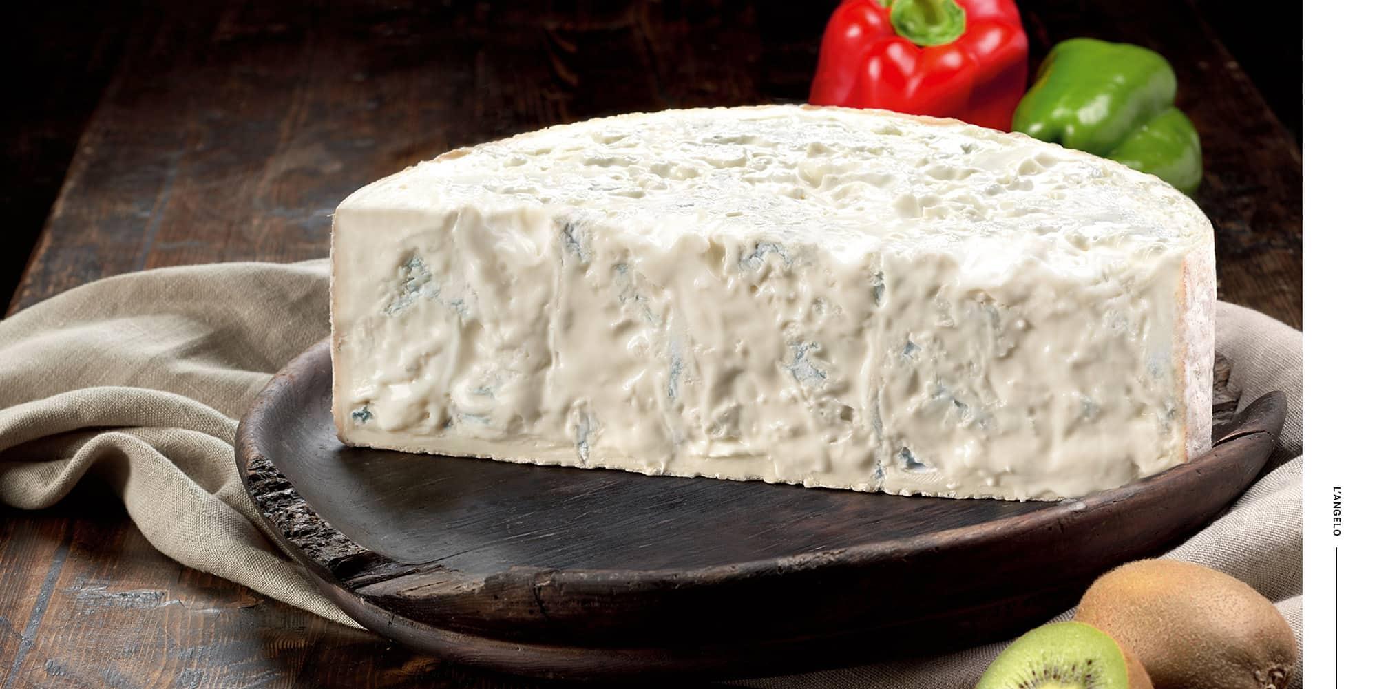 Gorgonzola dolce DOP Baruffaldi